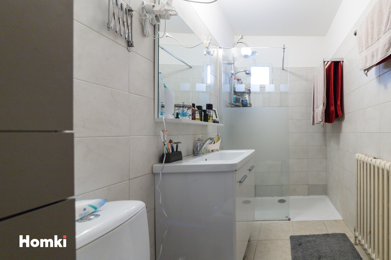 Homki - Vente Appartement  de 75.0 m² à Carpentras 84200