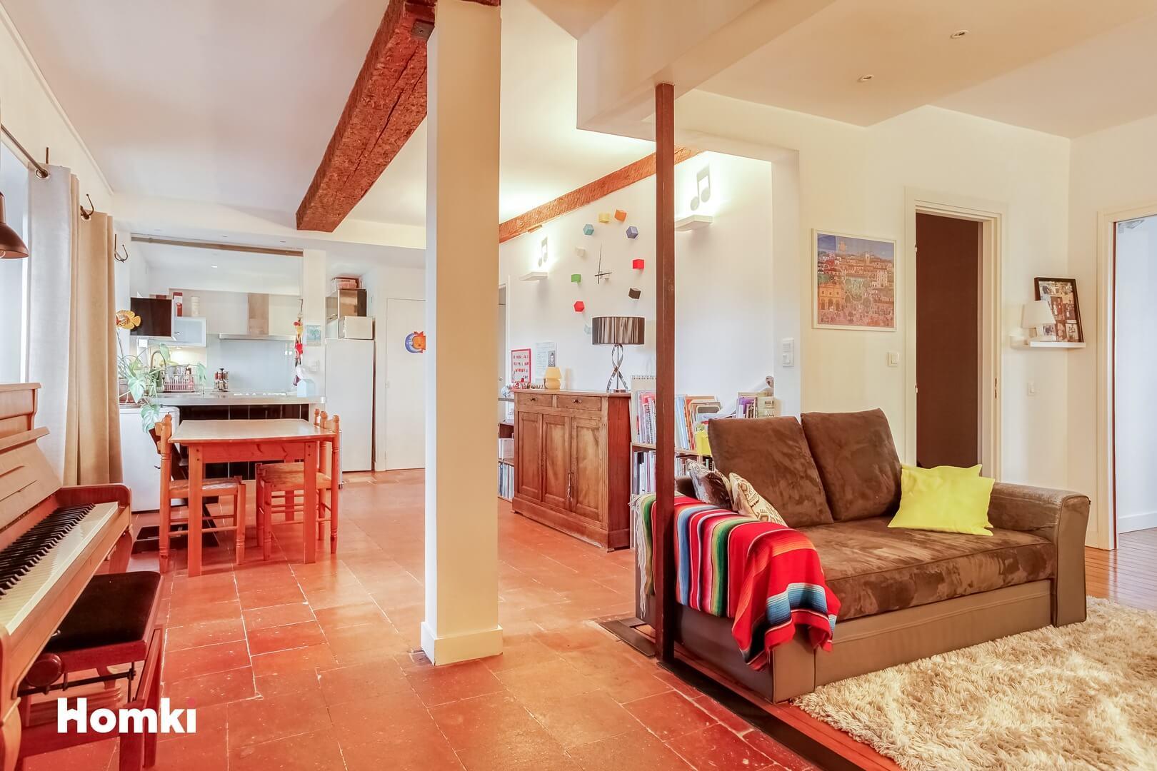 Homki - Vente Appartement  de 86.0 m² à Toulouse 31000