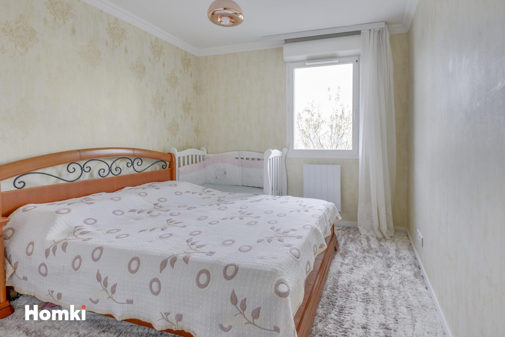 Homki - Vente Appartement  de 67.0 m² à Lormont 33310