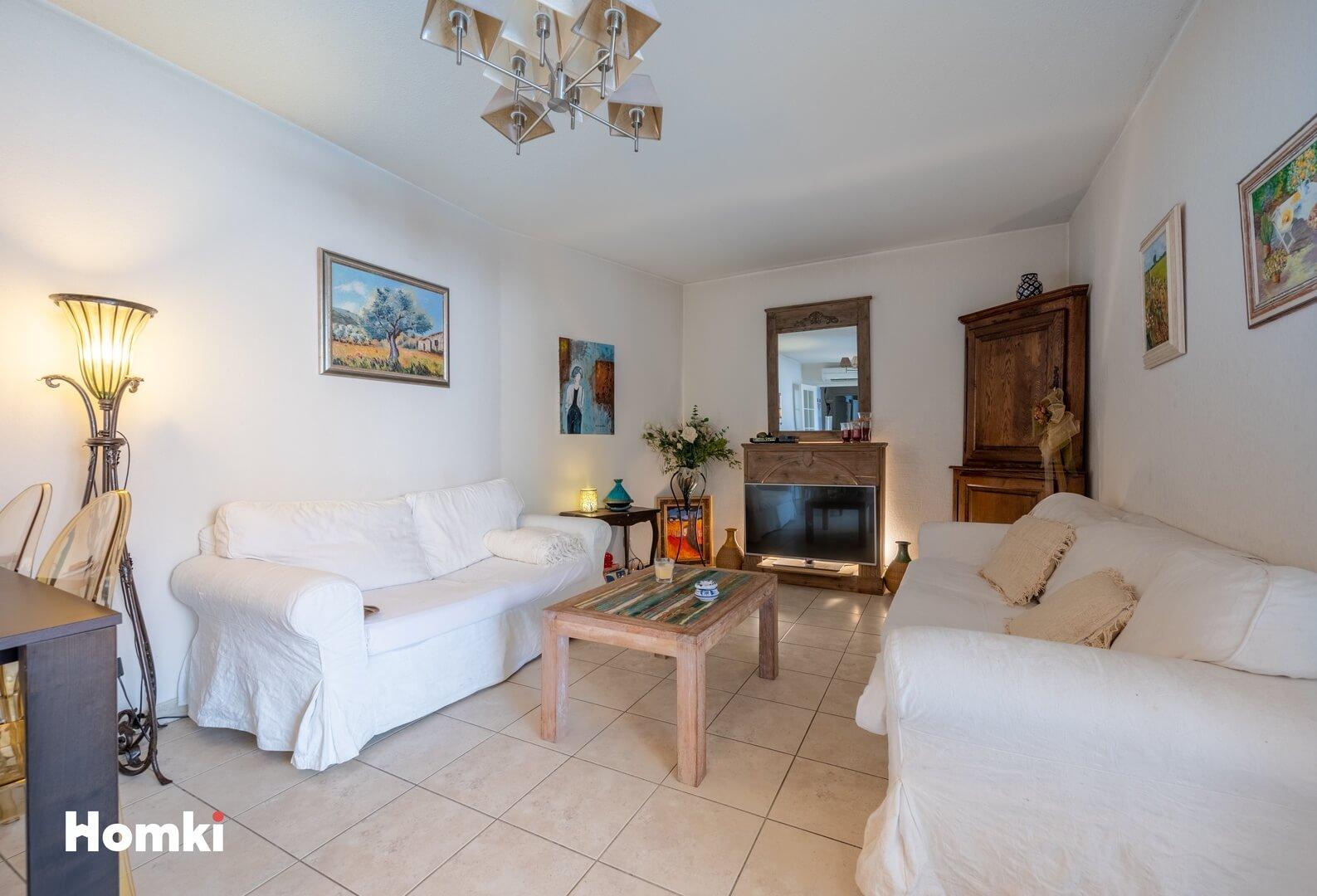 Homki - Vente Appartement  de 65.0 m² à Vallauris 06220