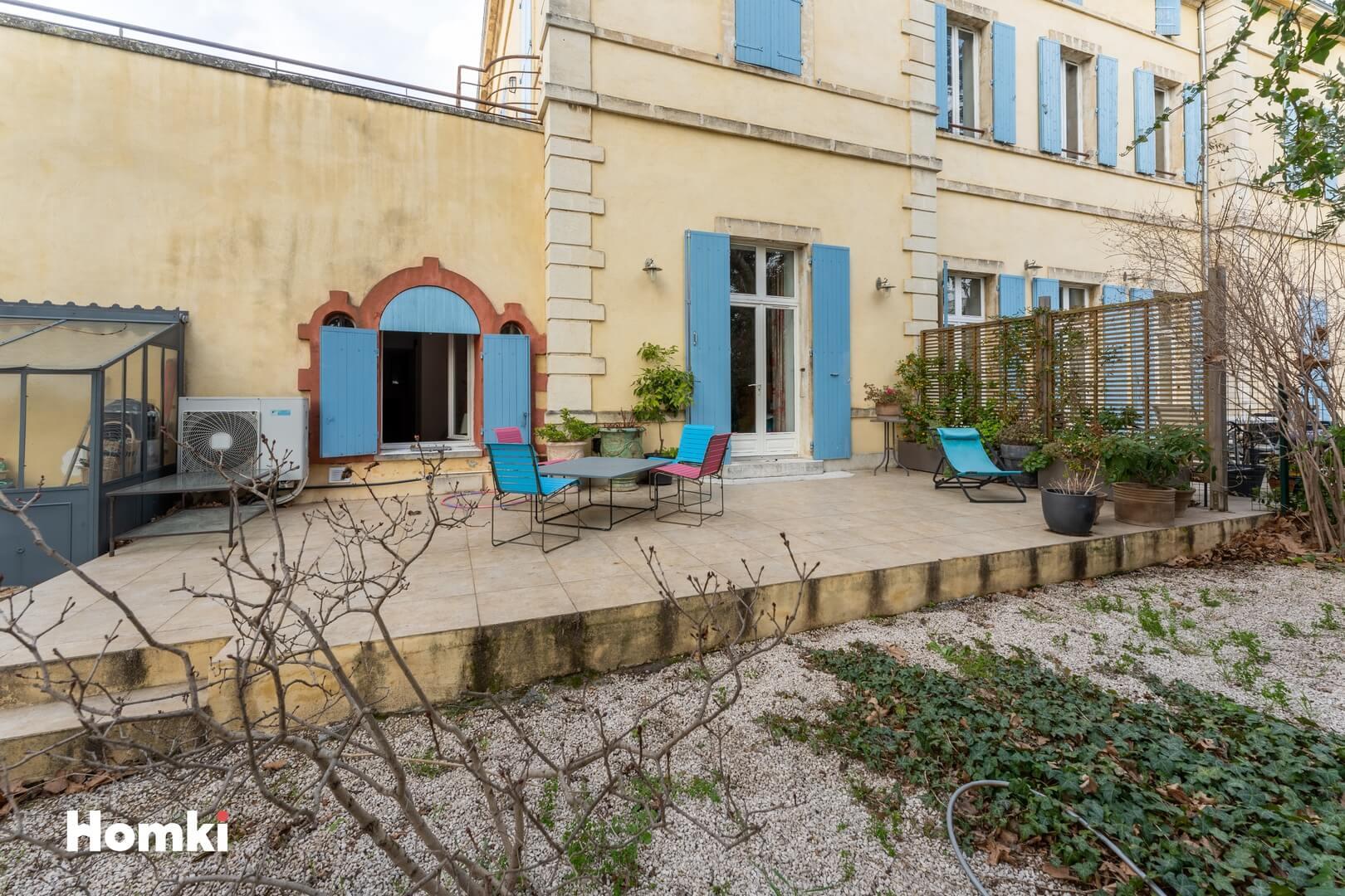 Homki - Vente Appartement  de 106.0 m² à Marseille 13012