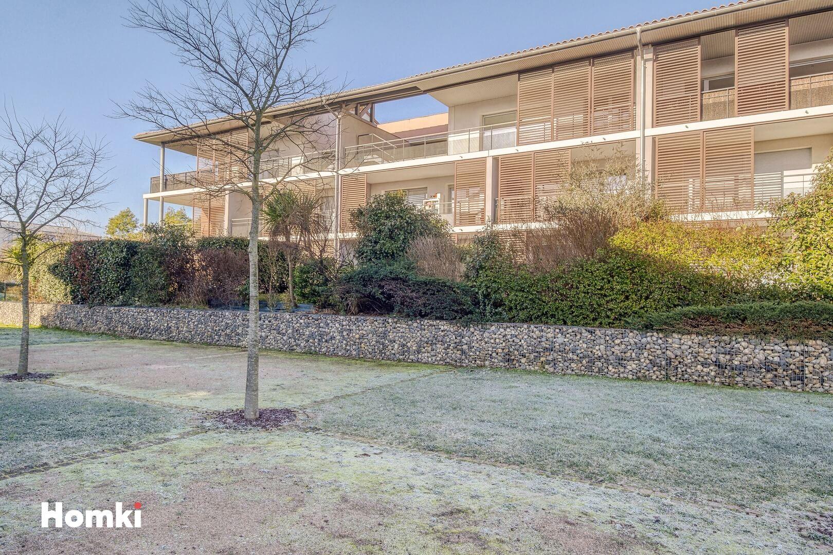 Homki - Vente Appartement  de 106.2 m² à Toulouse 31100