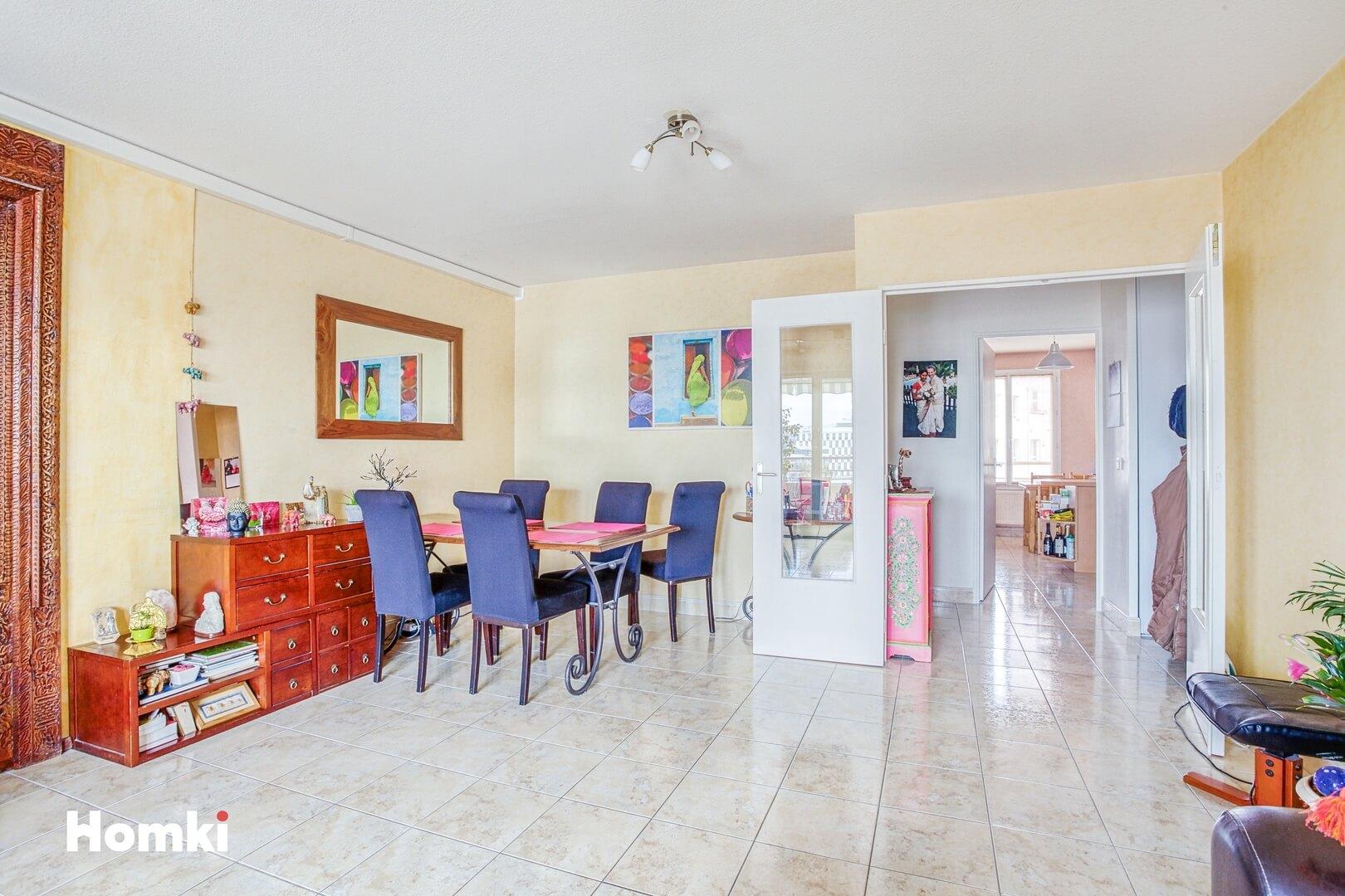 Homki - Vente Appartement  de 82.0 m² à Lyon 69003