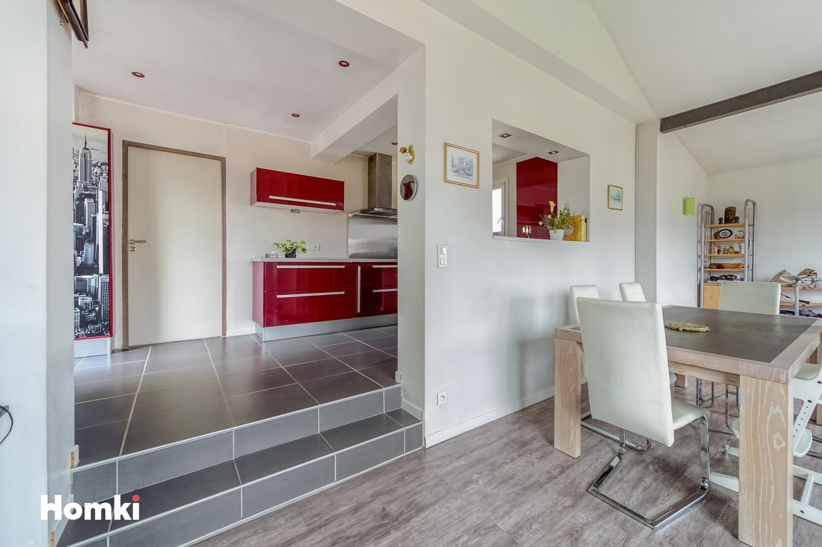 Homki - Vente Appartement  de 100.0 m² à Tournefeuille 31170