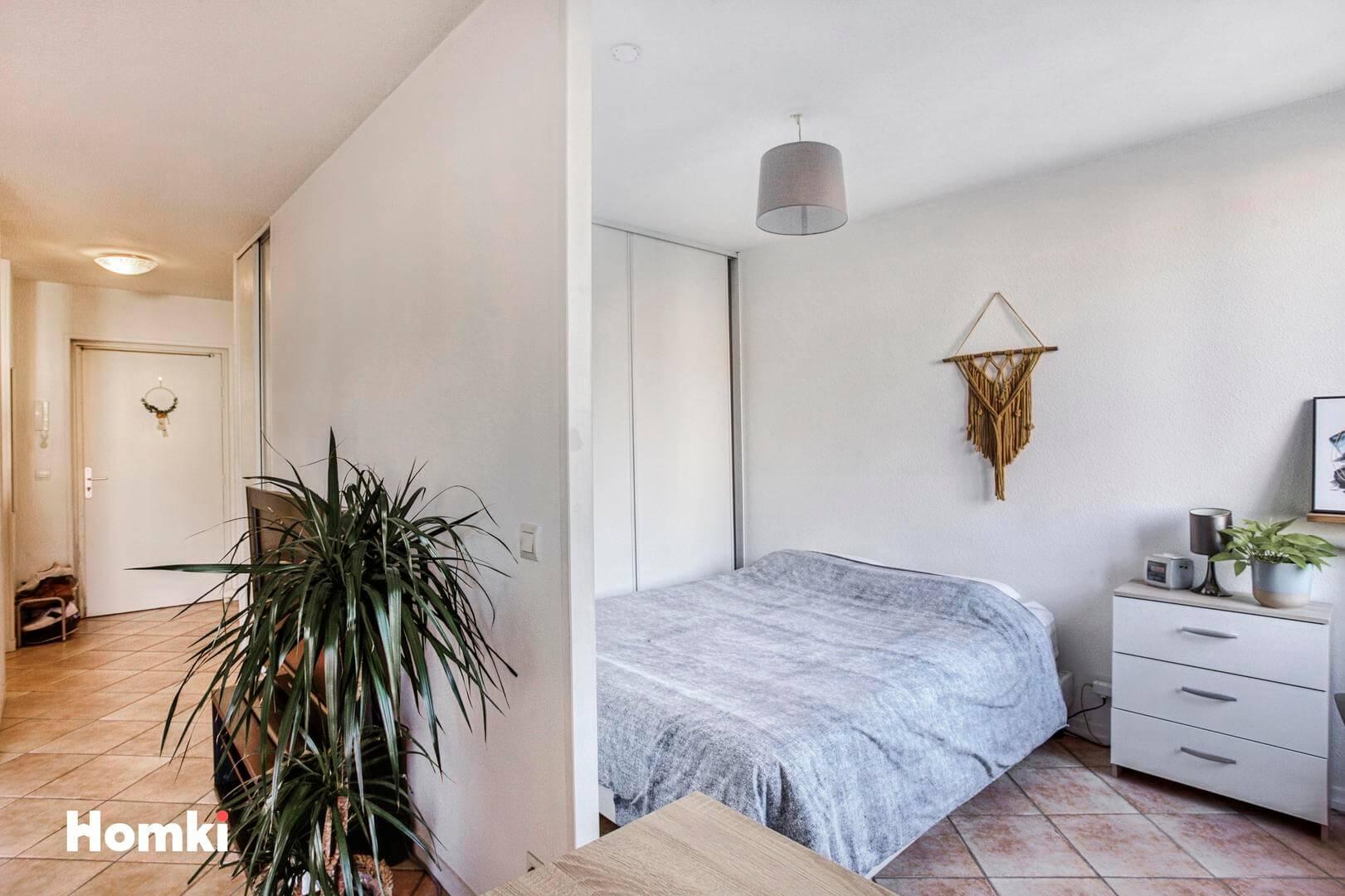 Homki - Vente Appartement  de 39.0 m² à Grenoble 38100