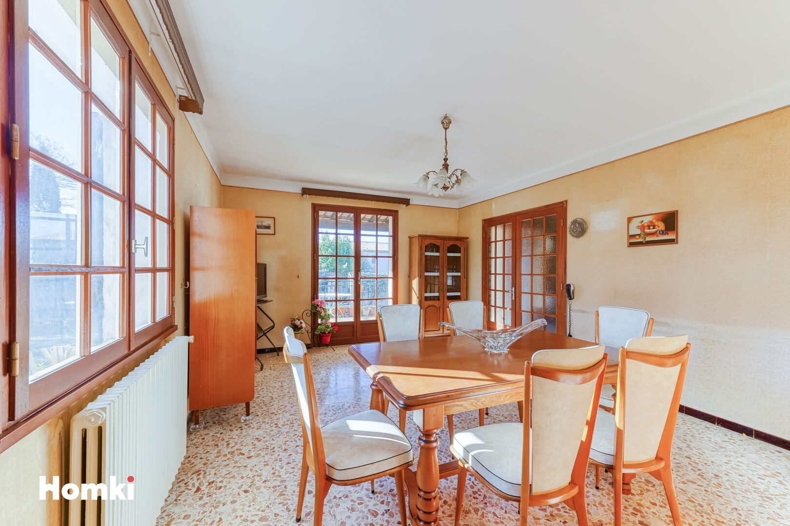Homki - Vente Maison/villa  de 110.0 m² à Pertuis 84120