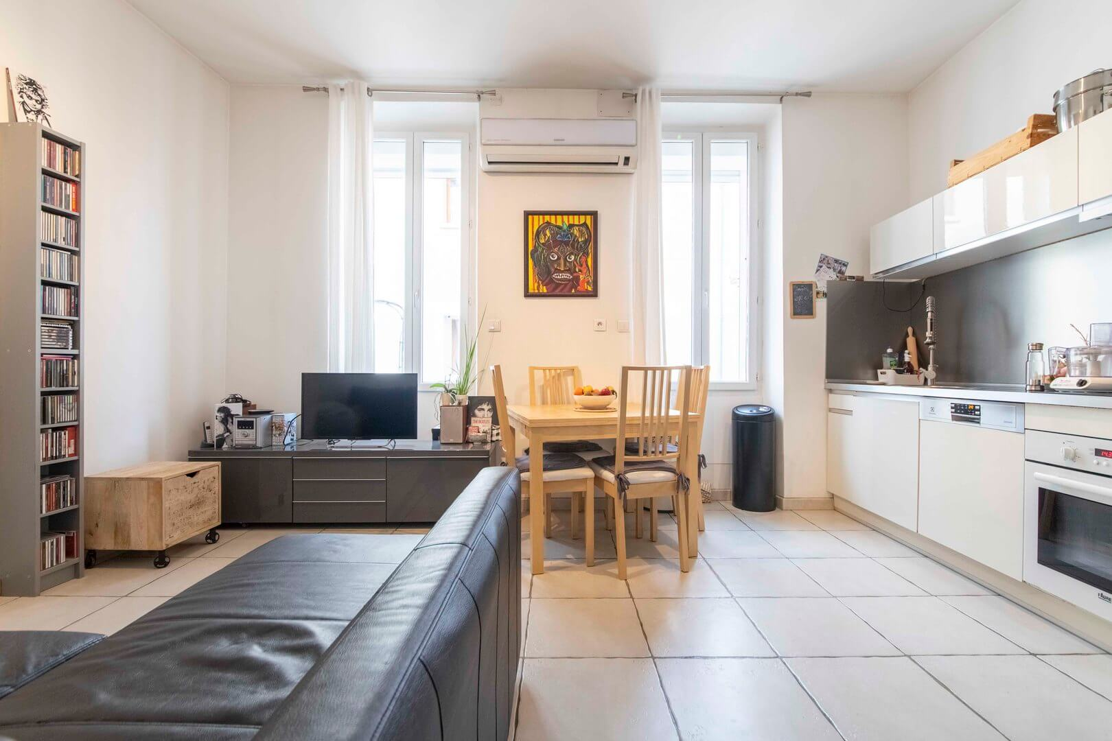 Homki - Vente Maison de ville  de 85.0 m² à Martigues 13500