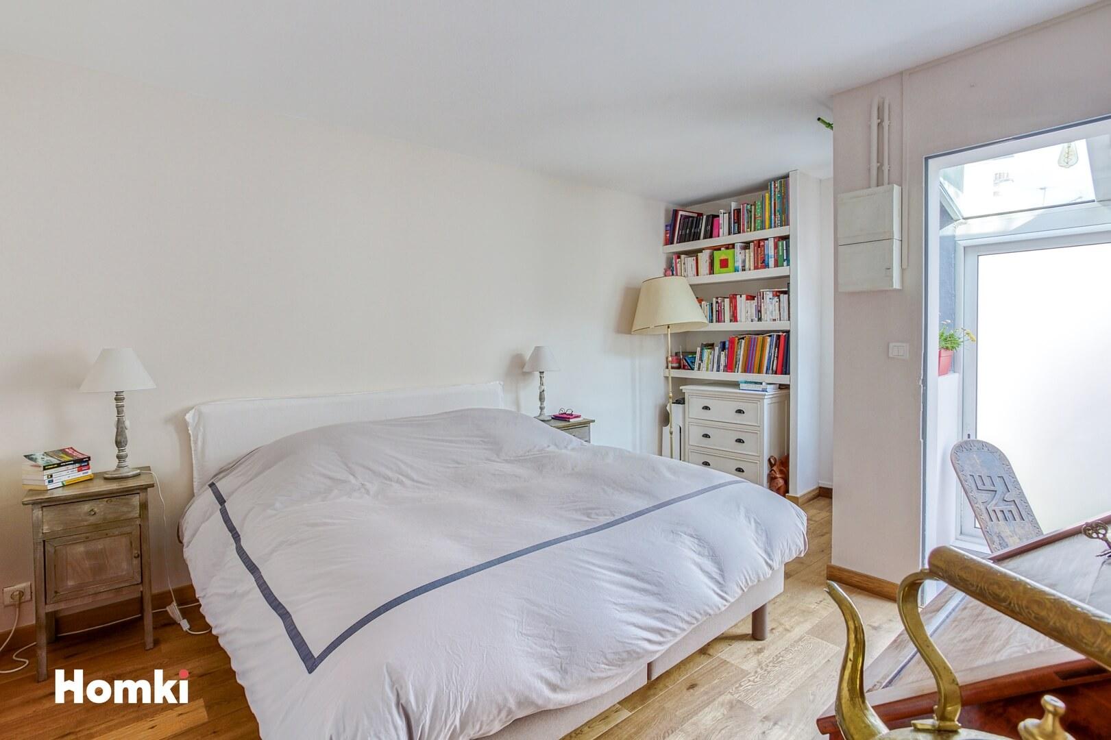 Homki - Vente Maison/villa  de 114.0 m² à Marseille 13006