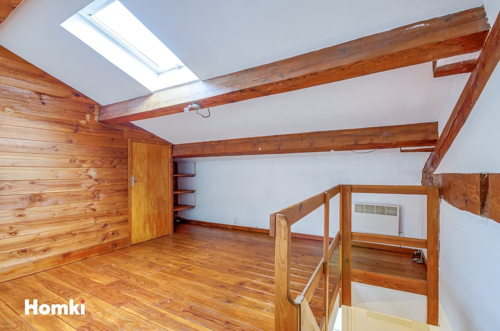 Homki - Vente Appartement  de 43.0 m² à Pertuis 84120