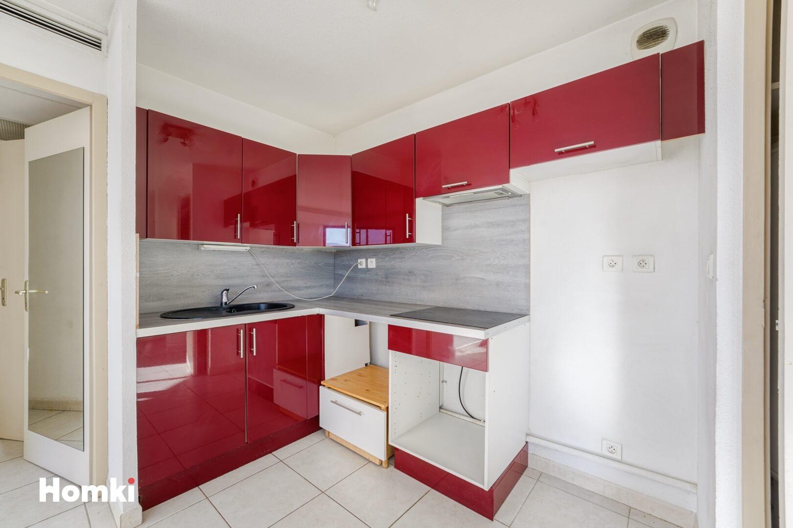 Homki - Vente Appartement  de 56.0 m² à Aubagne 13400