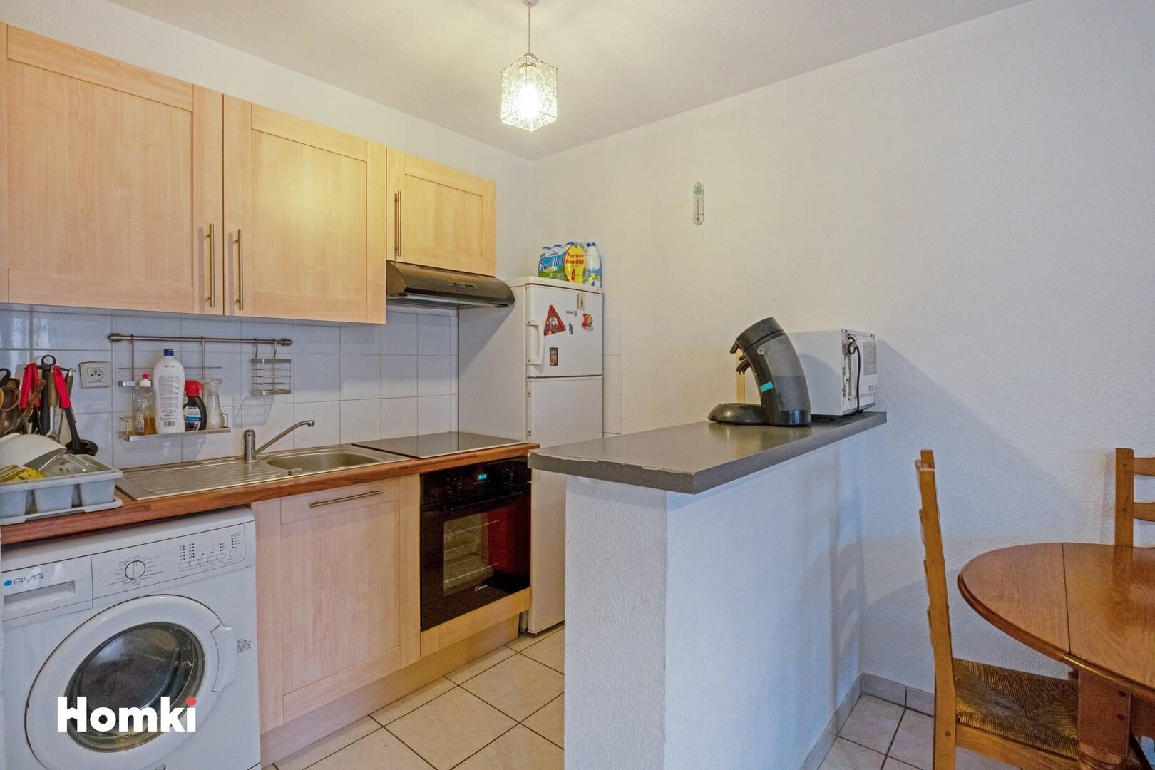 Homki - Vente Appartement  de 49.0 m² à Toulouse 31200