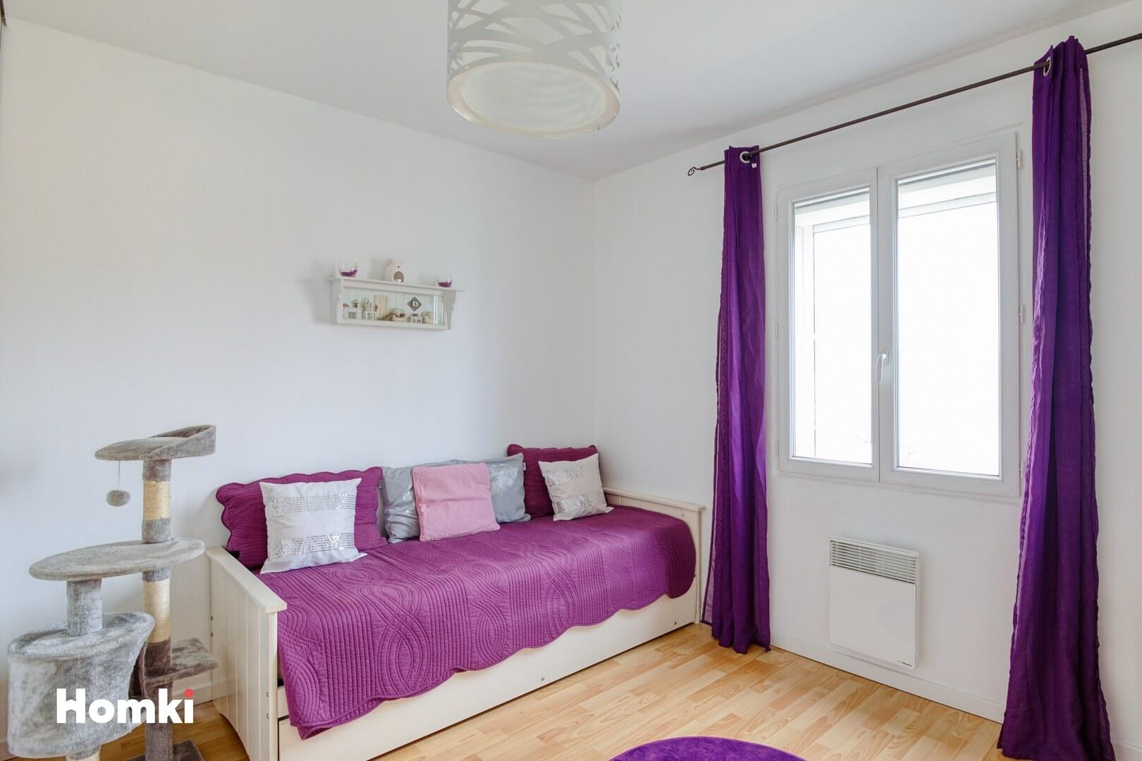 Homki - Vente Maison/villa  de 97.0 m² à Pépieux 11700