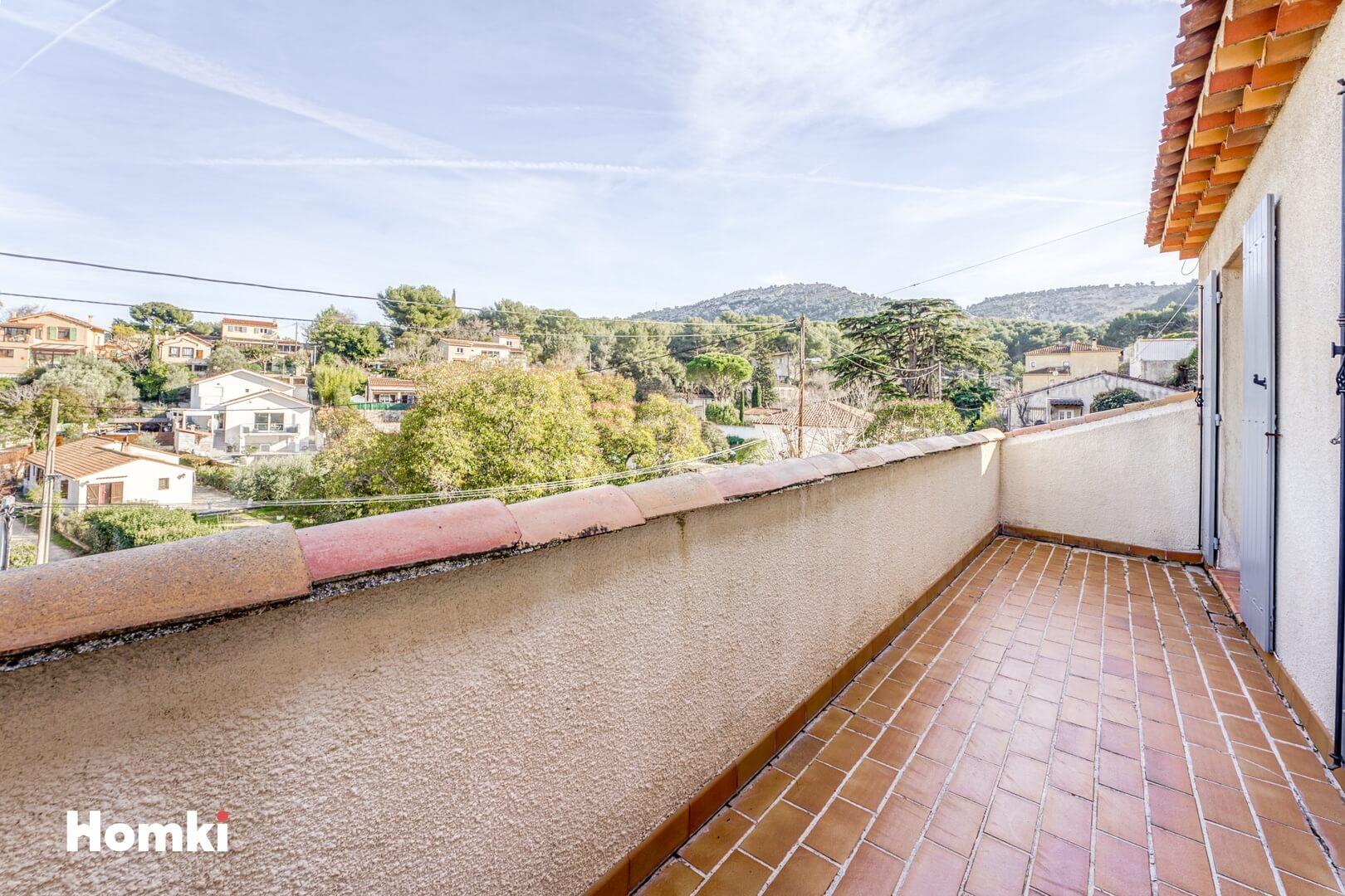 Homki - Vente Maison/villa  de 98.0 m² à Marseille 13011