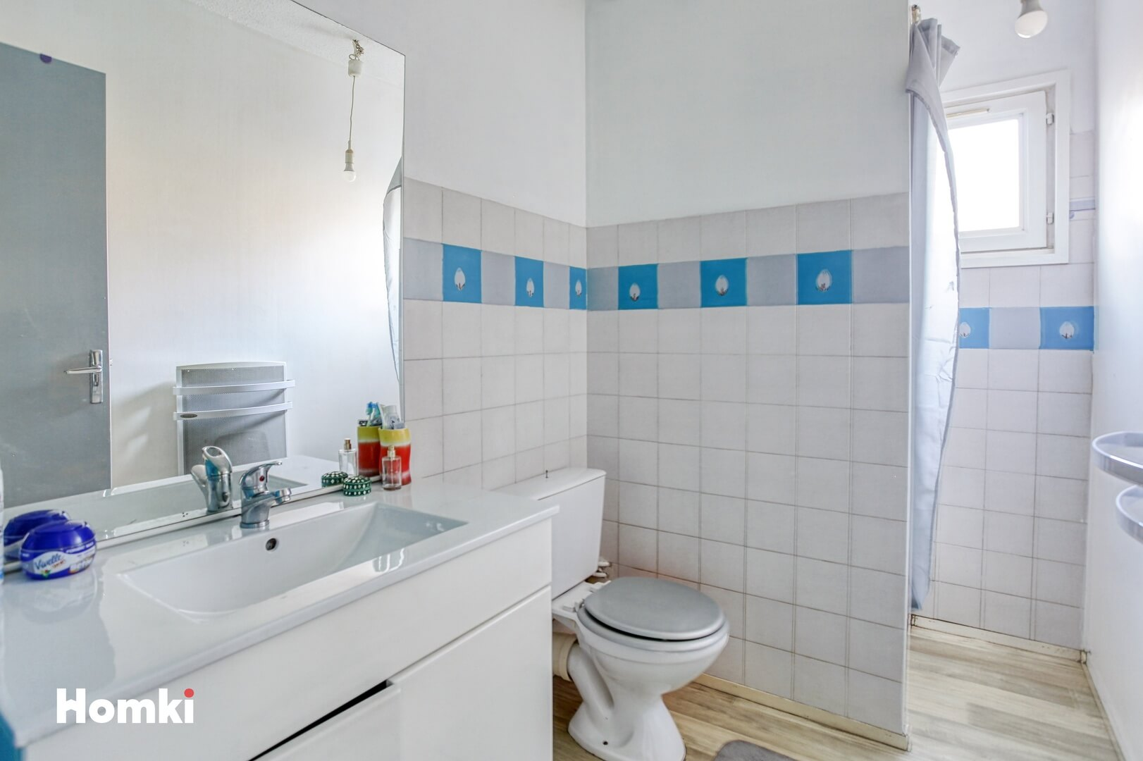 Homki - Vente Maison/villa  de 96.0 m² à Toulouse 31200