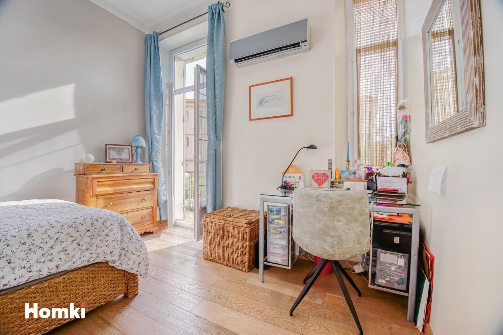 Homki - Vente Appartement  de 70.0 m² à Cannes 06400