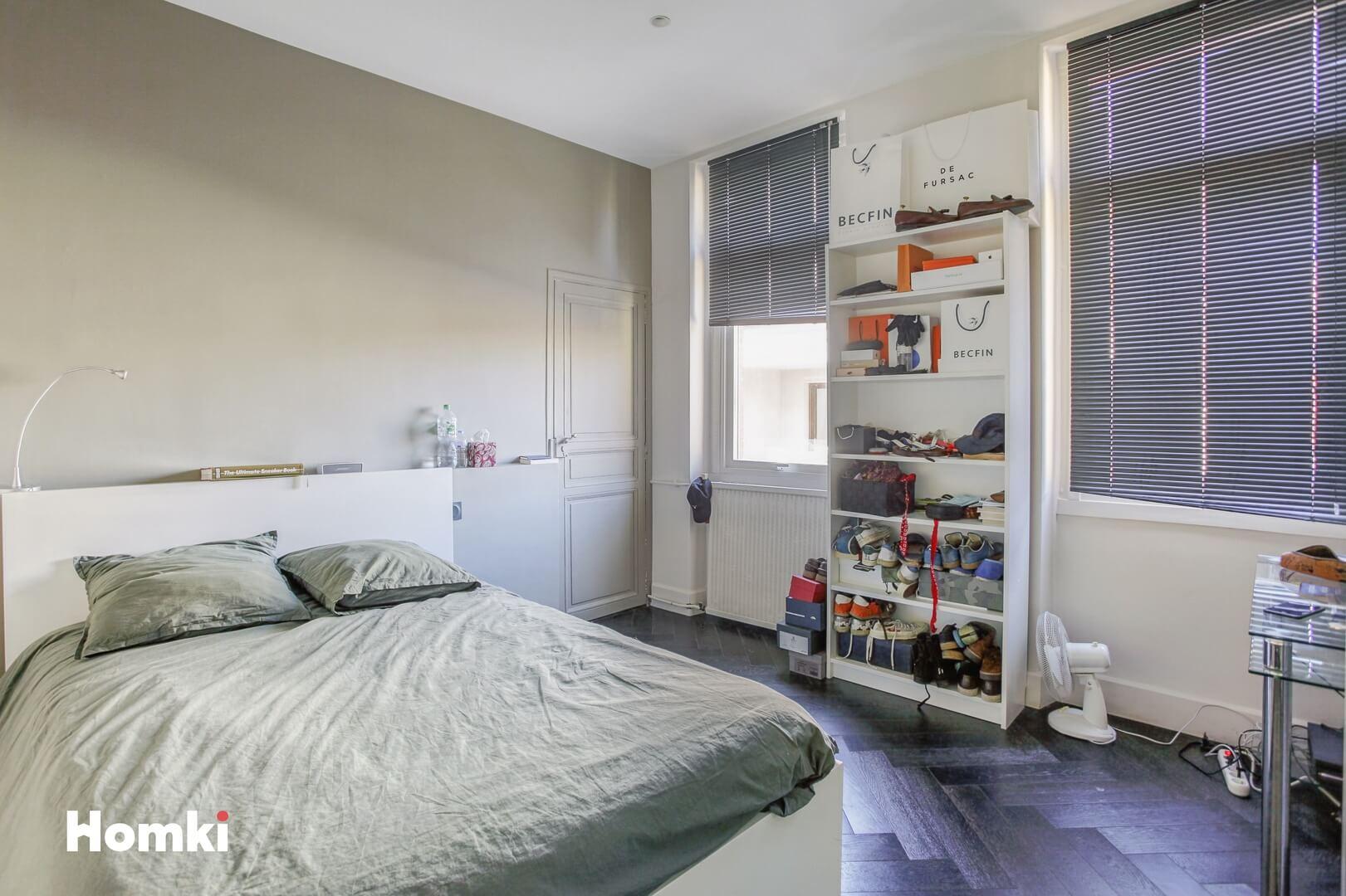 Homki - Vente Appartement  de 160.0 m² à Toulouse 31000