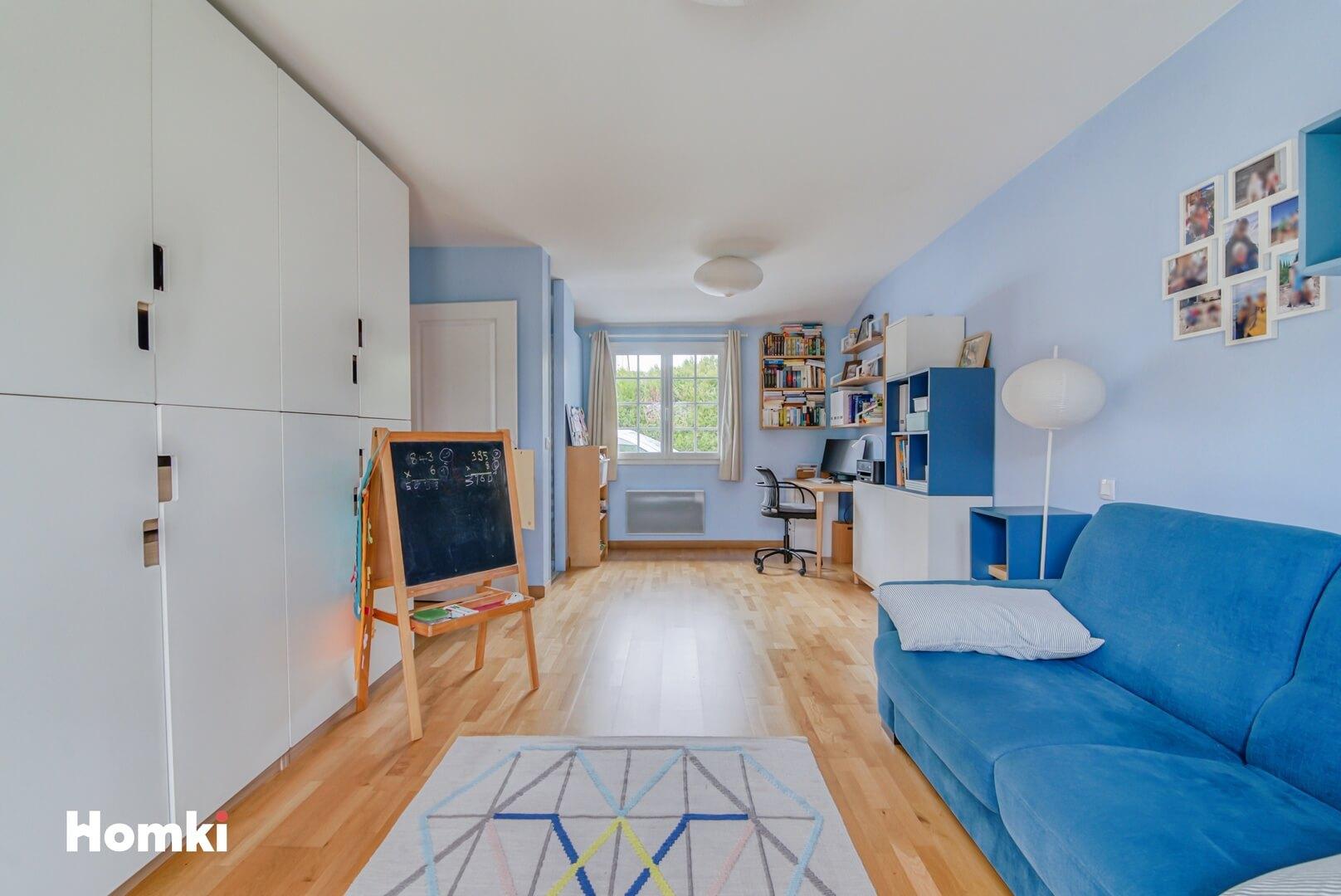Homki - Vente Maison/villa  de 132.0 m² à Meyzieu 69330