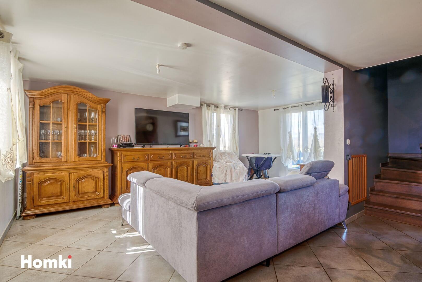 Homki - Vente Maison/villa  de 100.0 m² à Châteauneuf du Rhône 26780