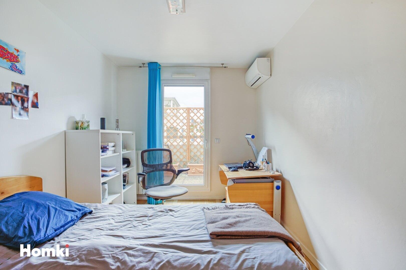 Homki - Vente Appartement  de 122.0 m² à Lyon 69003
