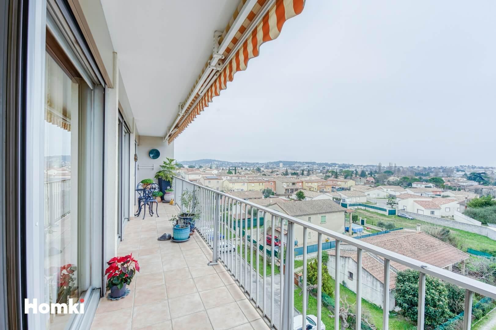 Homki - Vente Appartement  de 100.0 m² à Alès 30100