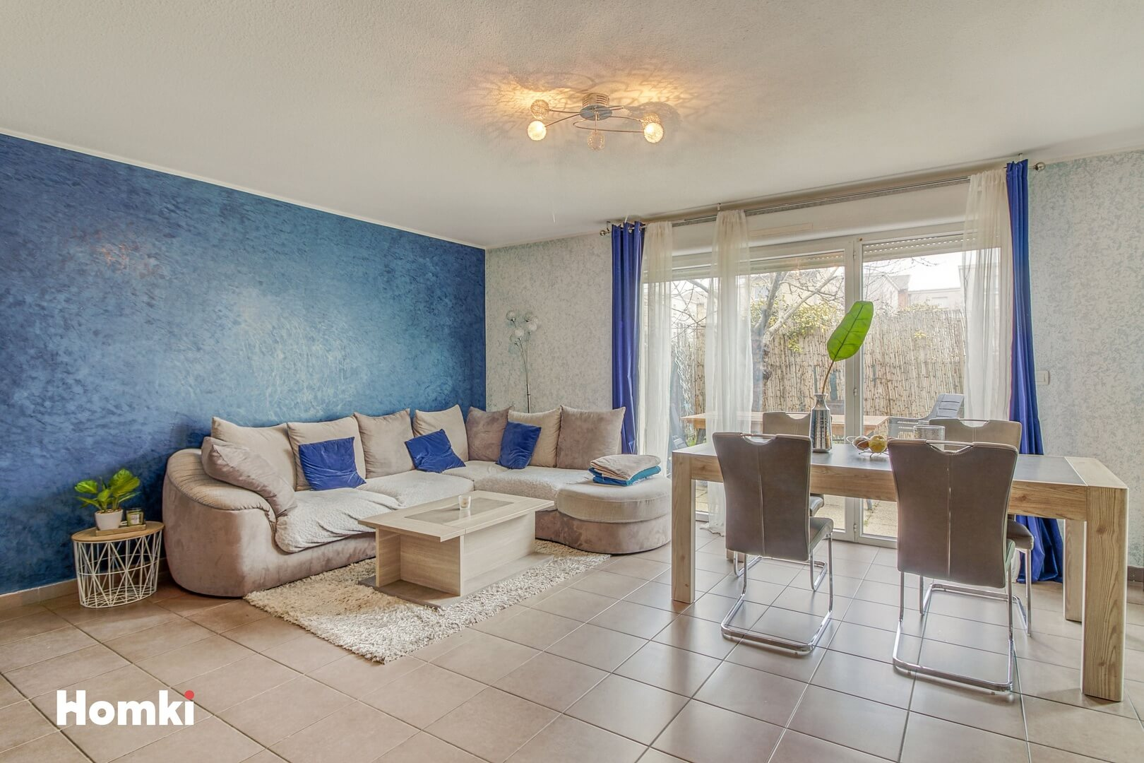 Homki - Vente Maison/villa  de 82.0 m² à Tournefeuille 31170