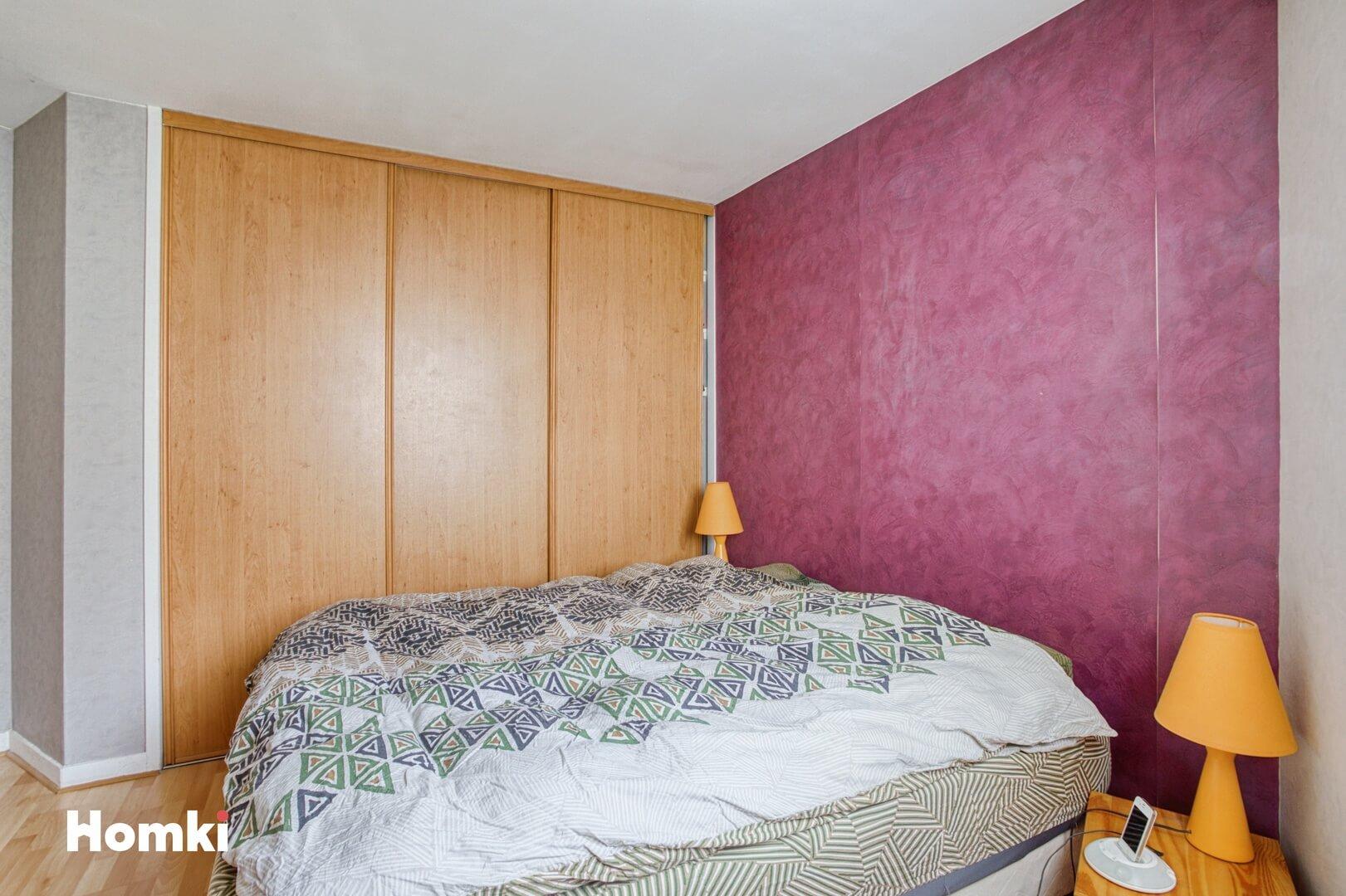 Homki - Vente Appartement  de 71.0 m² à Villeurbanne 69100