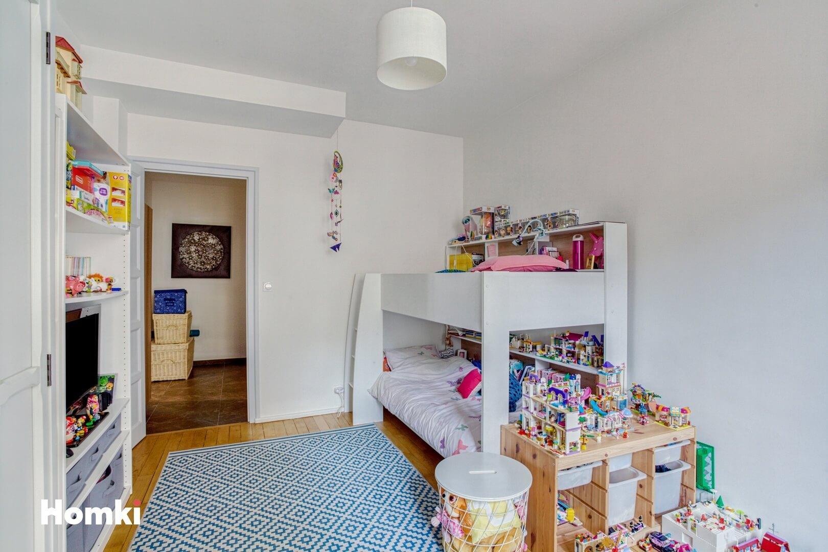 Homki - Vente Appartement  de 98.0 m² à Lyon 69007