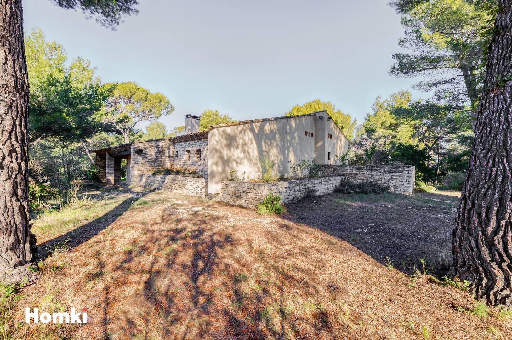 Homki - Vente Maison/villa  de 220.0 m² à Marseille 13012
