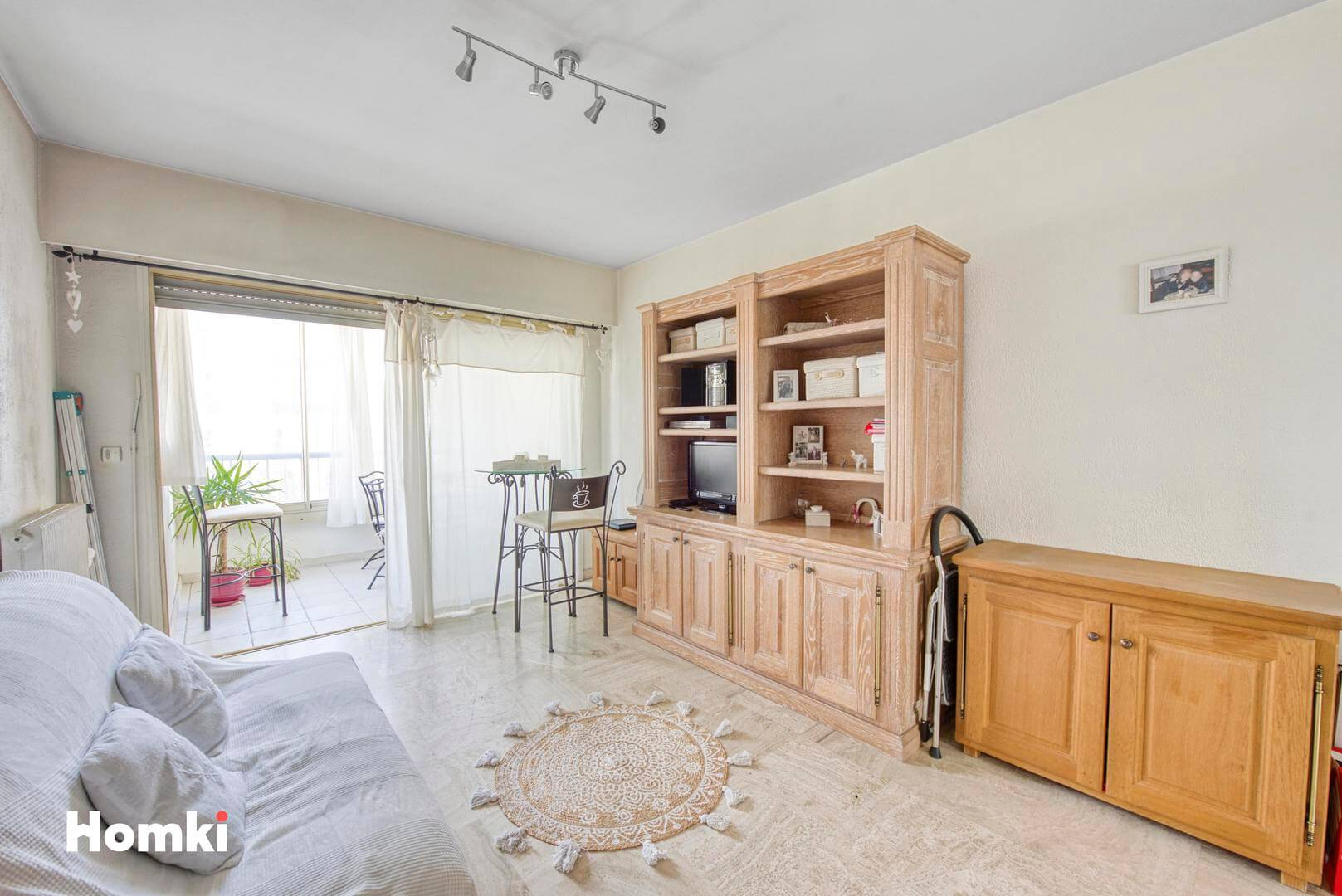 Homki - Vente Appartement  de 29.0 m² à Le Cannet 06110