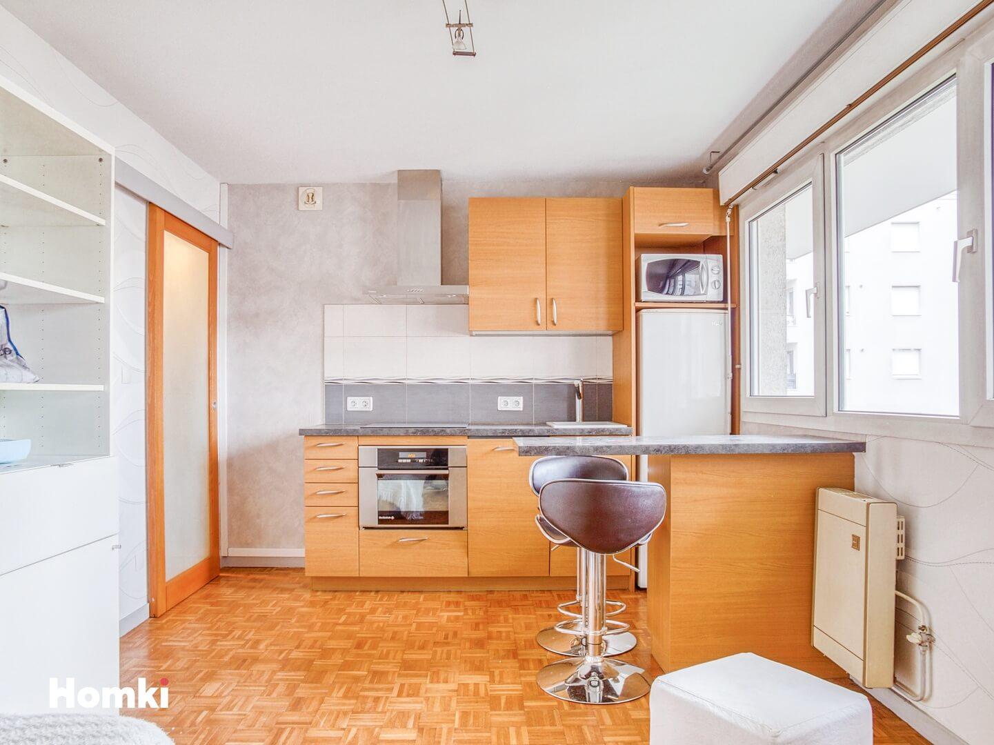 Homki - Vente Appartement  de 30.0 m² à Lyon 69009