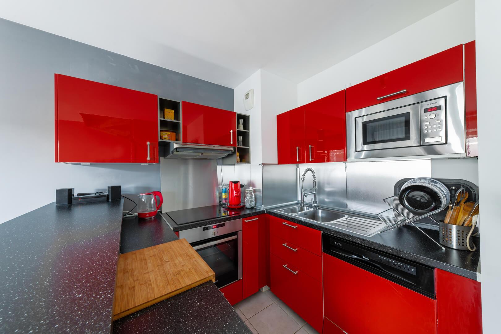 Homki - Vente Maison/villa  de 53.0 m² à Marseille 13015