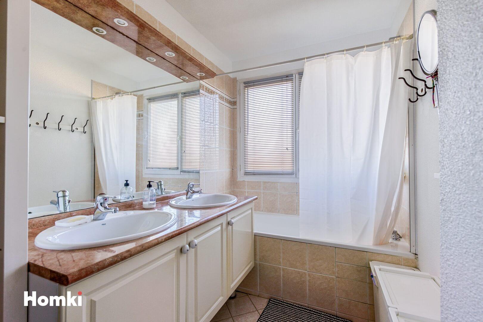 Homki - Vente Maison/villa  de 85.0 m² à Aucamville 31140