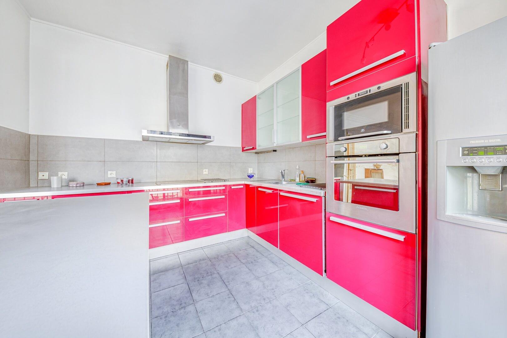 Homki - Vente Appartement  de 84.0 m² à Marseille 13002