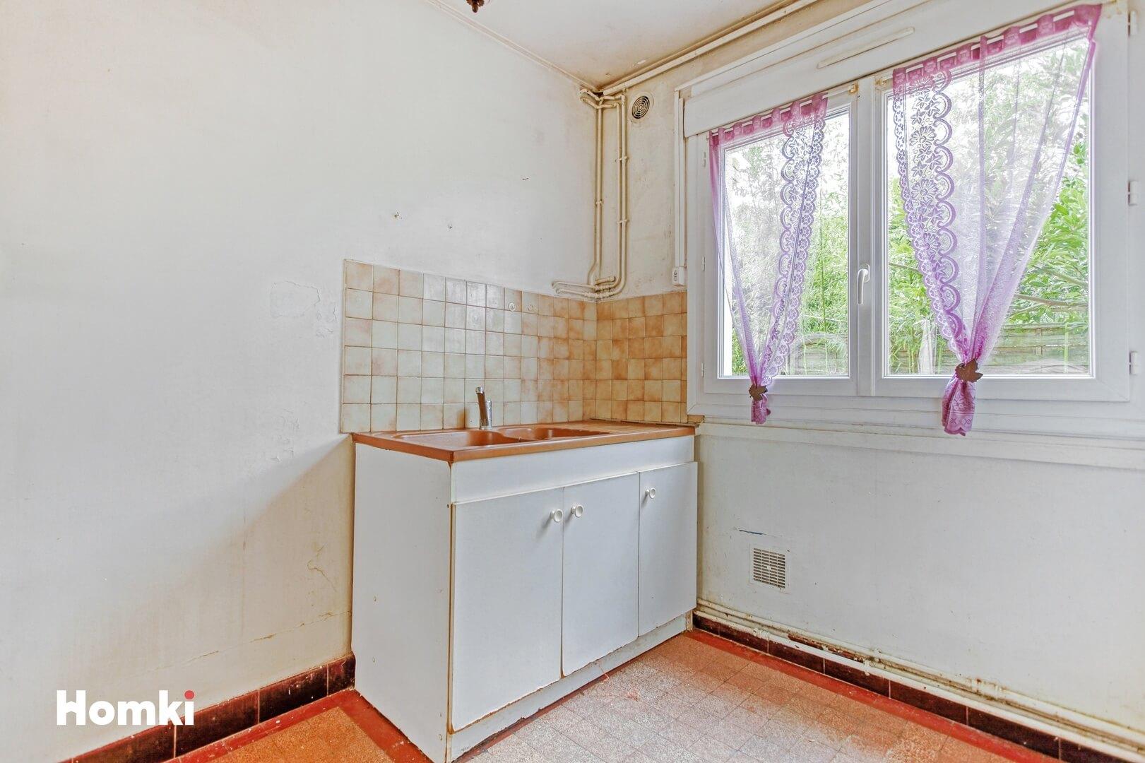 Homki - Vente Maison/villa  de 75.0 m² à Toulouse 31400