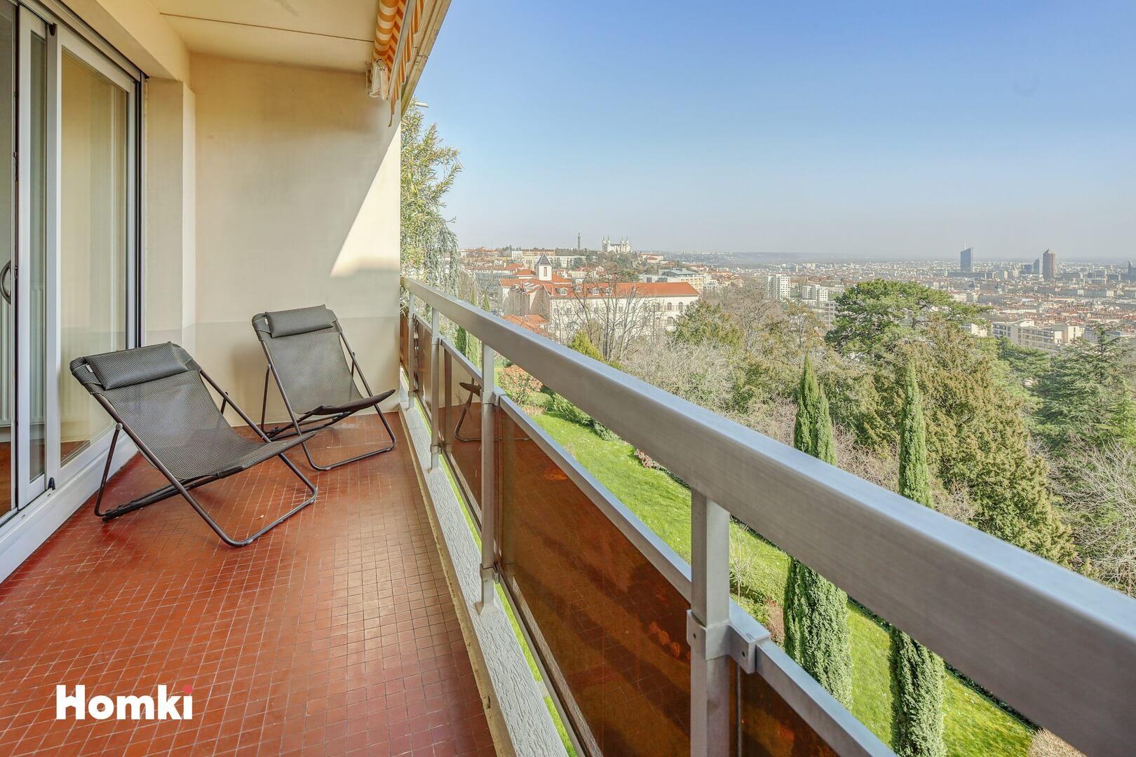 Homki - Vente Appartement  de 98.0 m² à Lyon 69005