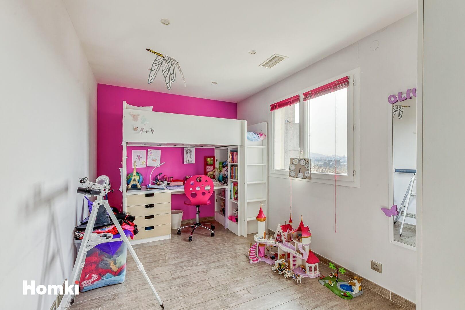 Homki - Vente Maison/villa  de 150.0 m² à Marseille 13013