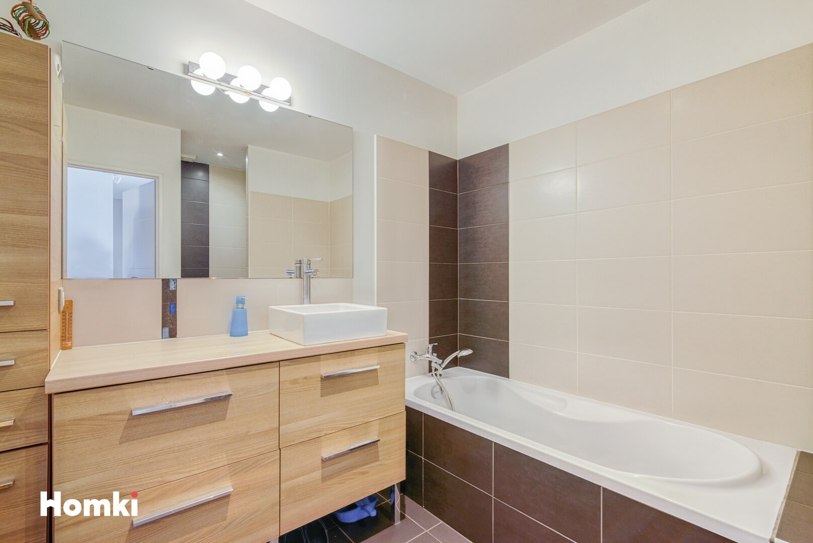 Homki - Vente Maison/villa  de 108.0 m² à Montanay 69250