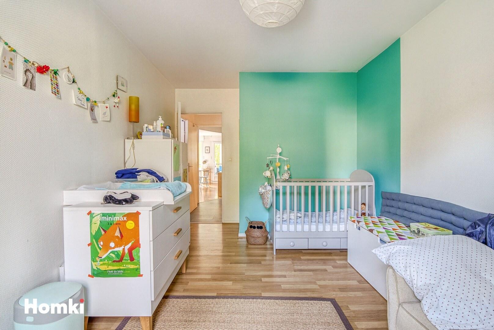 Homki - Vente Appartement  de 74.0 m² à Lyon 69009
