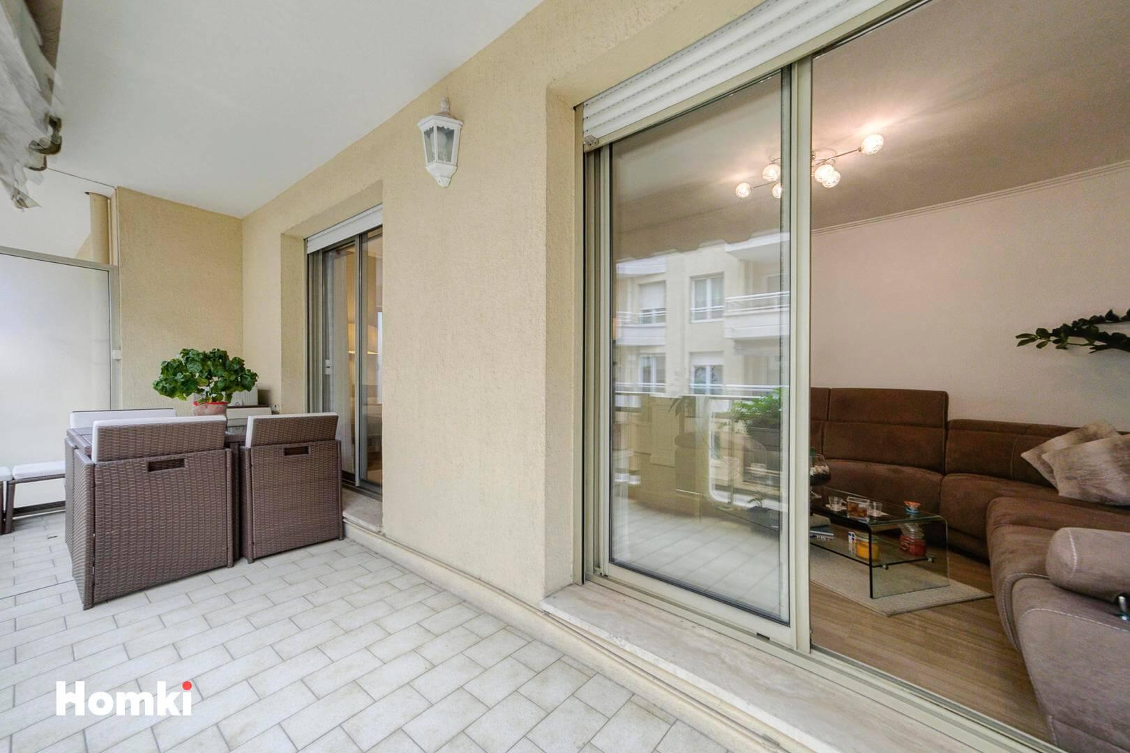 Homki - Vente Appartement  de 66.0 m² à Antibes 06600
