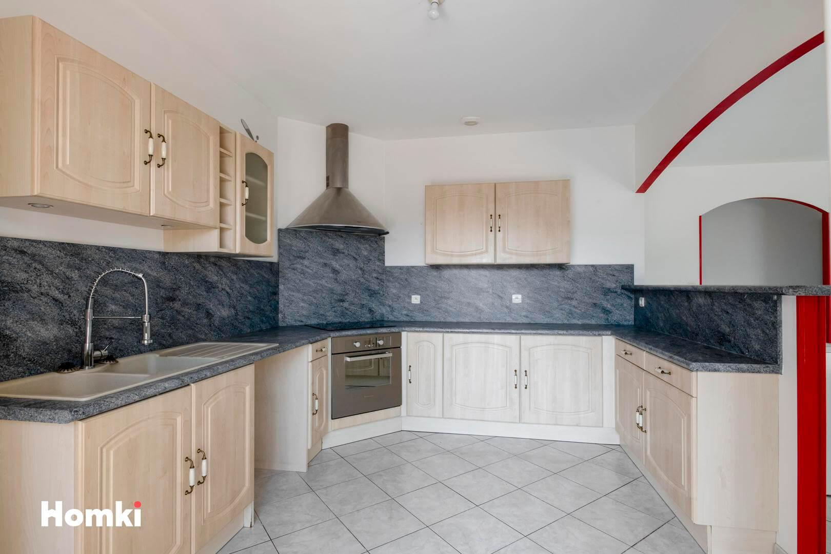 Homki - Vente Maison/villa  de 91.0 m² à Calvisson 30420