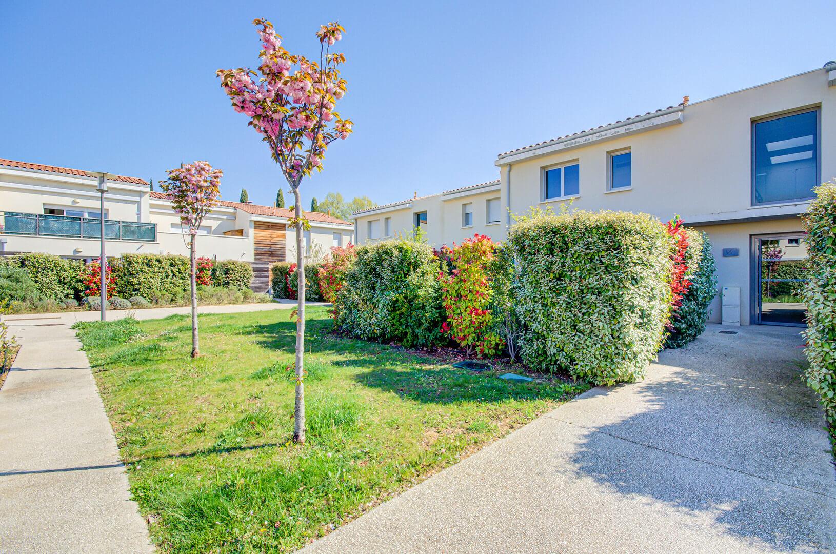 Homki - Vente Appartement  de 60.0 m² à Aix-en-Provence 13090