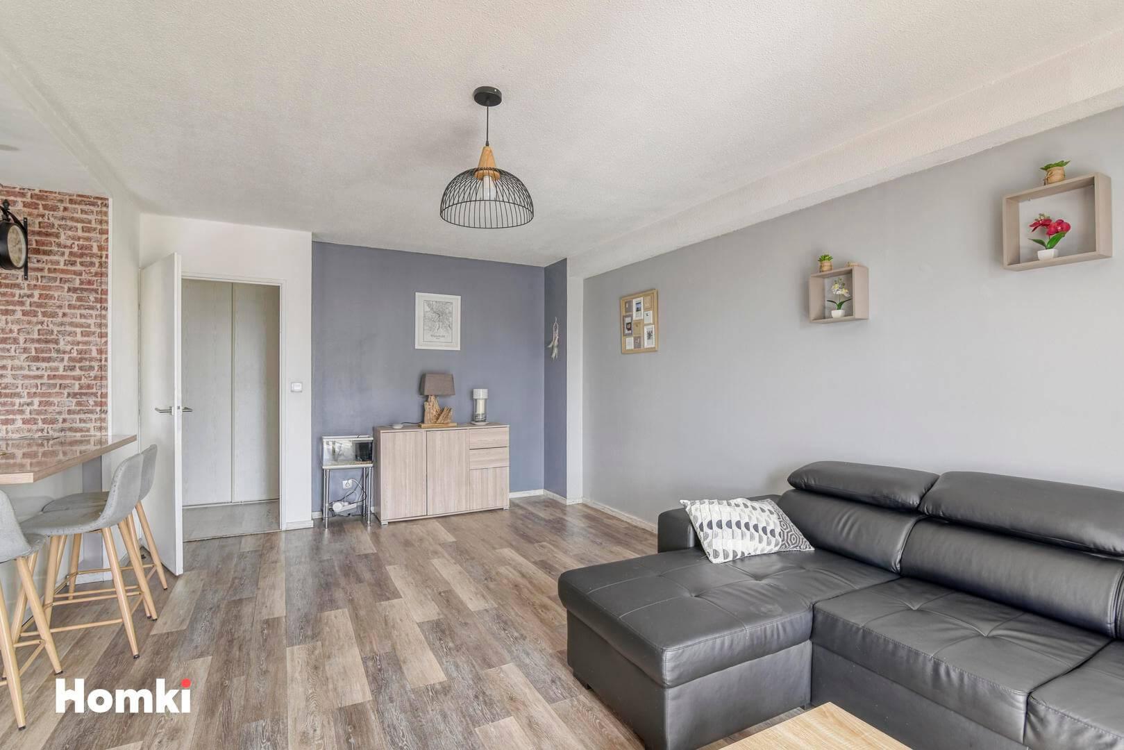 Homki - Vente Appartement  de 73.0 m² à Toulouse 31300