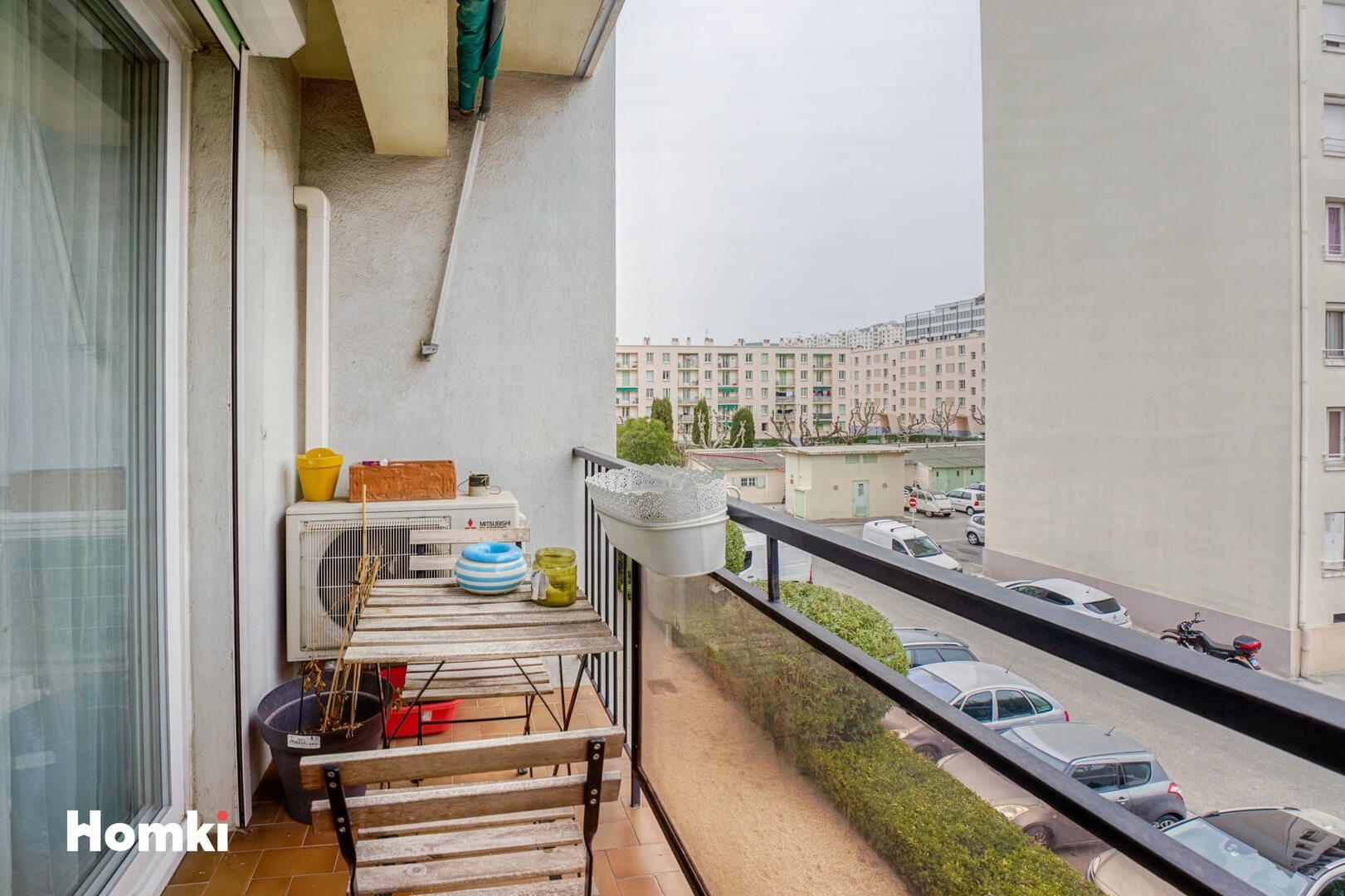 Homki - Vente Appartement  de 49.0 m² à Marseille 13009