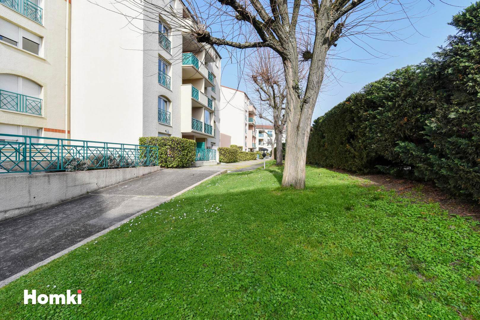 Homki - Vente Appartement  de 66.0 m² à Toulouse 31300