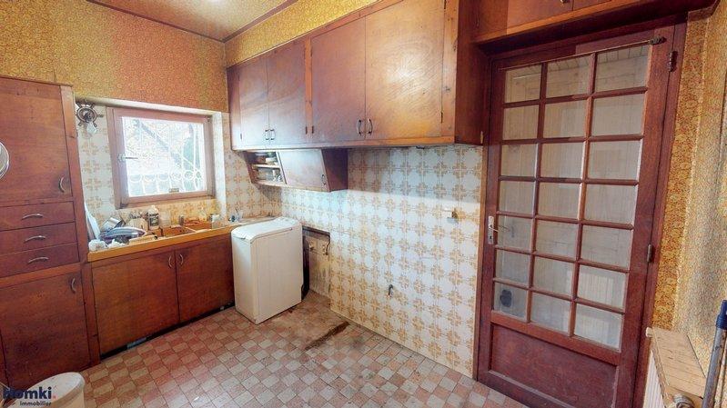 Homki - Vente maison/villa  de 108.16 m² à marseille 13012