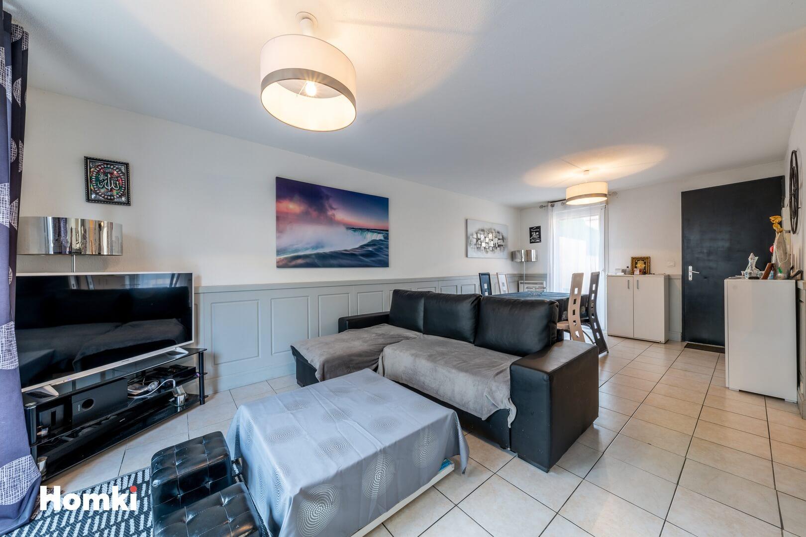 Homki - Vente Maison/villa  de 76.0 m² à Marseille 13015