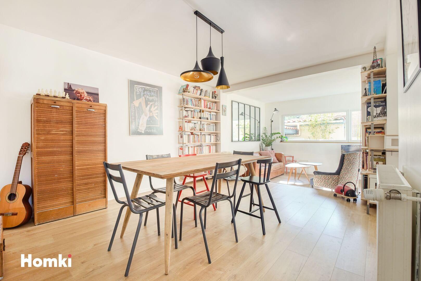 Homki - Vente Maison/villa  de 92.0 m² à Toulouse 31500