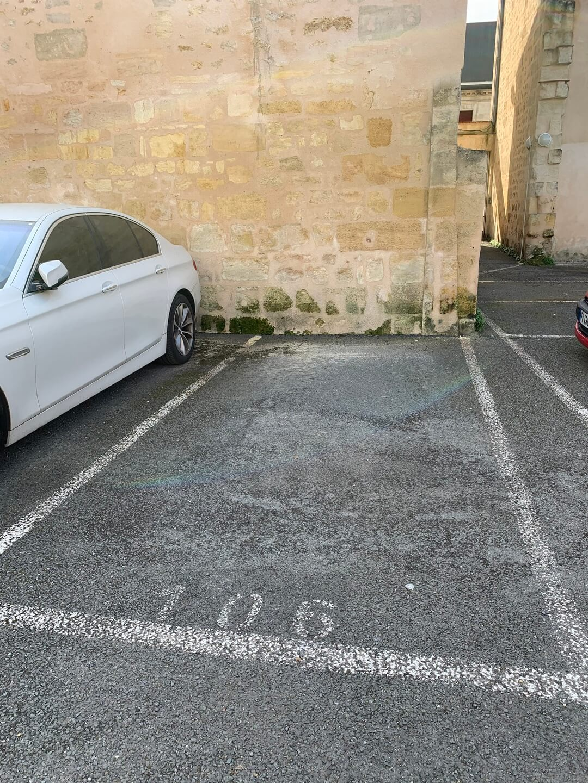 Homki - Vente Parking  de 12.0 m² à Bordeaux 33300