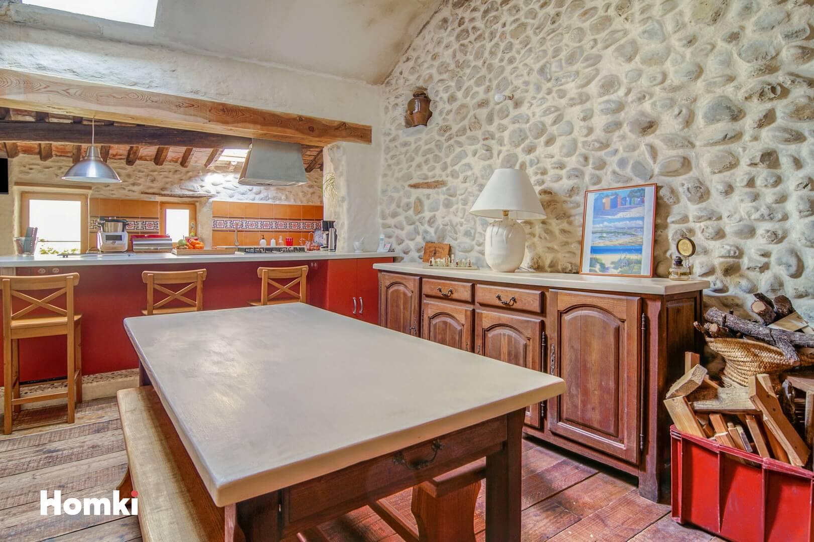 Homki - Vente Maison de ville  de 215.0 m² à Les Mées 04190