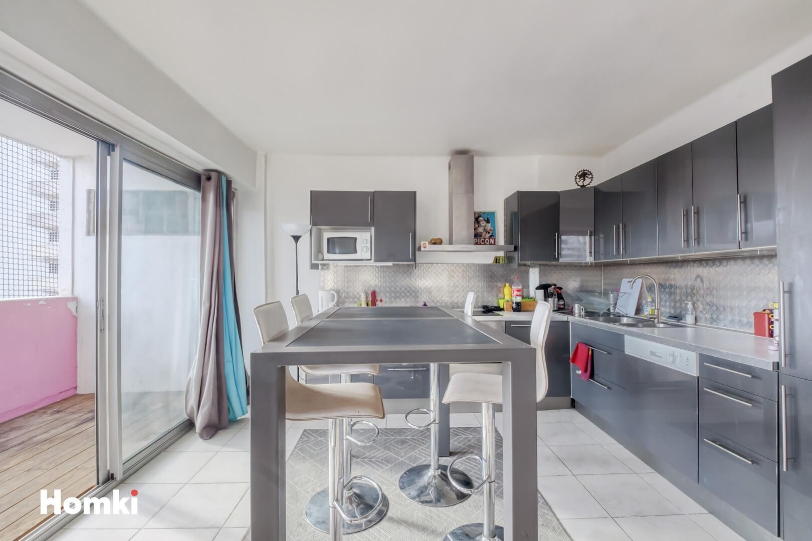 Homki - Vente Appartement  de 75.0 m² à Toulouse 31200